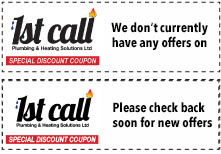 Plumbing & Heating Coupons London